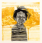 Tina Wohlfarth. Kind II/5