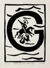 Veit Hofmann. G. Georg der Heilige