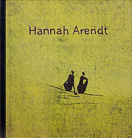 Antje Wichtrey. Hannah Arendt