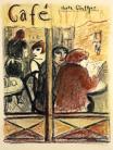 Herta Günther. Café