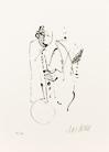 Armin Mueller-Stahl. Saxophonist - Blue Moon inkl. Buch 'Venice - ein amerikanisches Tagebuch'