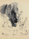 Armin Mueller-Stahl. Henry Miller