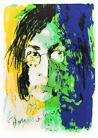 Armin Mueller-Stahl. Tribute to John Lennon gelb/grün/blau