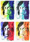 Armin Mueller-Stahl. Tribute to John Lennon - Mappenwerk