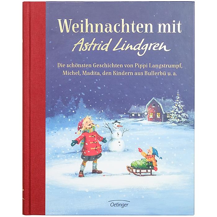 astrid lindgren weihnachten mit astrid lindgren 22 95