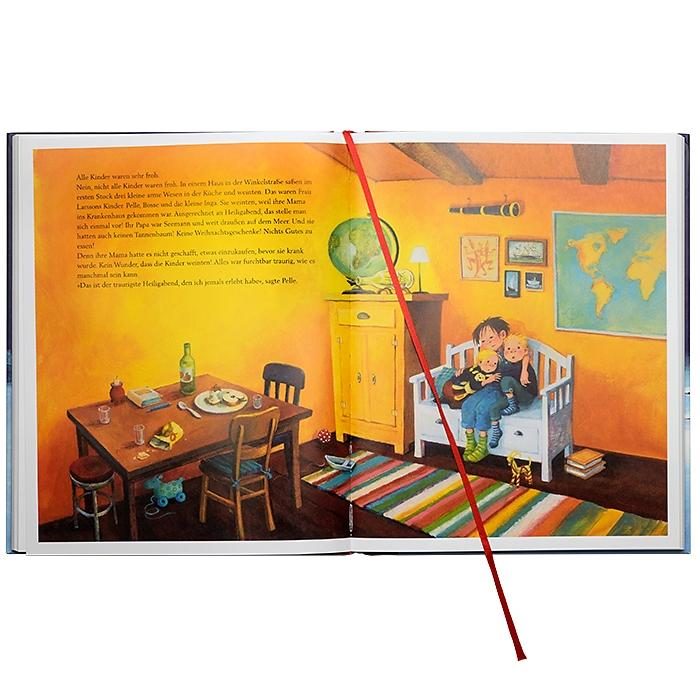 astrid lindgren weihnachten mit astrid lindgren 22 95. Black Bedroom Furniture Sets. Home Design Ideas