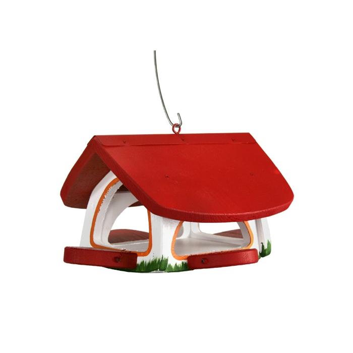 futterscheune wei zum h ngen 59 00. Black Bedroom Furniture Sets. Home Design Ideas