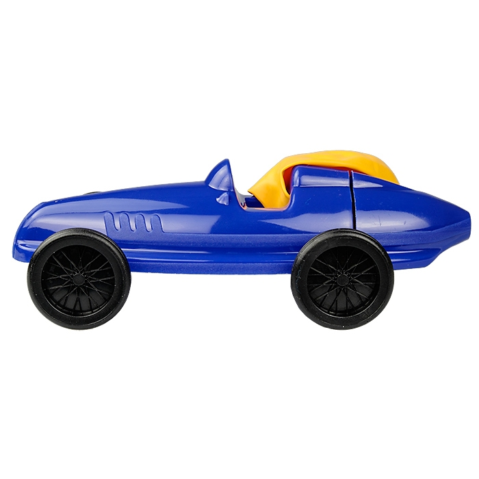 Luftballonauto - blau, 3,95