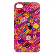 PYLONES I COVER 4 Smartphone-Cover Candy