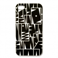 PYLONES I COVER 4 Smartphone-Cover Man