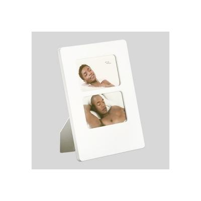 bilderrahmen etnic f r 2 fotos 10x15 cm 22 95. Black Bedroom Furniture Sets. Home Design Ideas