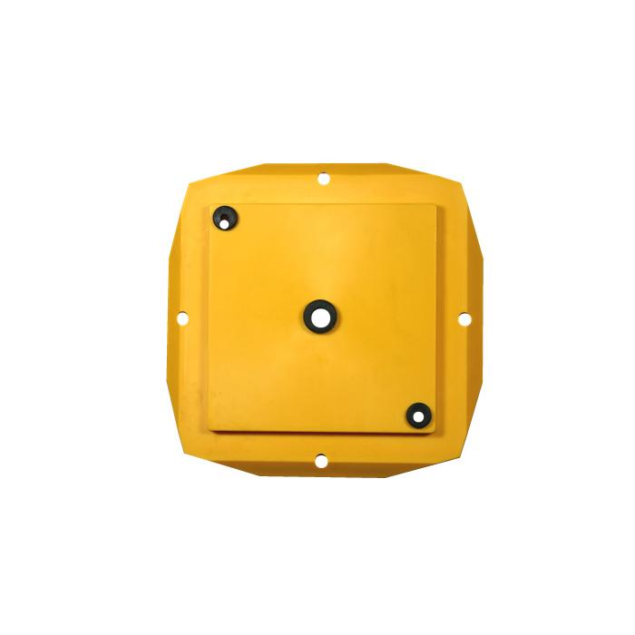 ersatz verschlusskappe f r au enstern hsa13 gelb 5 50. Black Bedroom Furniture Sets. Home Design Ideas
