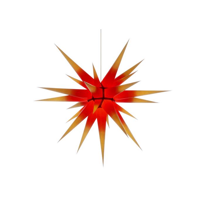 herrnhuter stern aus papier 80 cm f r innen bei art form 33 00. Black Bedroom Furniture Sets. Home Design Ideas